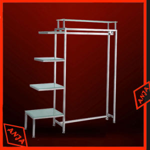 Metal Clothing Stand Display for Kids Clothes pictures & photos