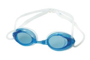 Replaceable Nosebridge Anti-Fog Racing Goggles pictures & photos