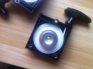 Kawasaki Th48 Starter Assy, Kawasaki Spare Parts, Kawasaki Starter Pull Starter pictures & photos