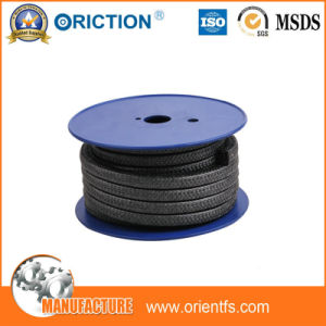High Temperature Packing Die Formed Packing Graphite and PTFE Packing pictures & photos