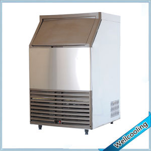 Ce Approved Ice Maker Ice Cube Refrigerator pictures & photos