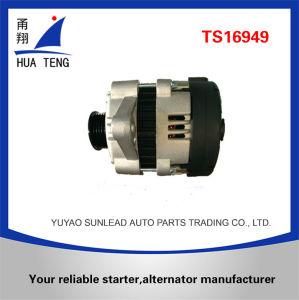12V 85A Cw Alternator for Aveo Motor 8483 96540542 pictures & photos