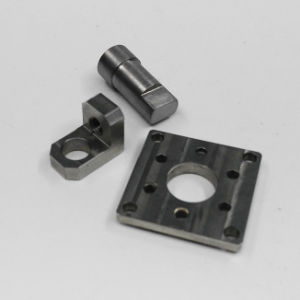 Stainless Steel CNC Machined Parts for Cars, and Industry Machines pictures & photos