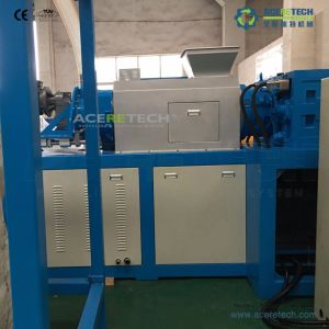 Wet PP/PE Plastic Film Dewatering Squeezing Dryer Machine pictures & photos