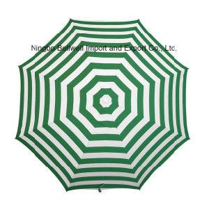 Metal Outdoor Sun Beach Umbrella for Garden/Beach pictures & photos
