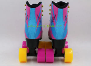 Quad Roller Skate with 4wheels (YVQ-001) pictures & photos