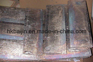 Hot Sale Bismuth Ingot 99.99% at Factory Price pictures & photos