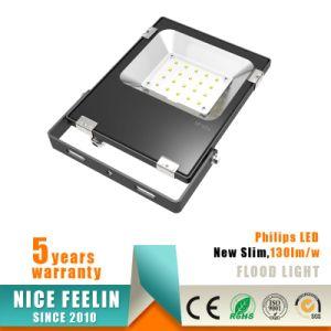 Best Price for 10W/20W/30W/50W Ultra Slim LED Floodlight pictures & photos