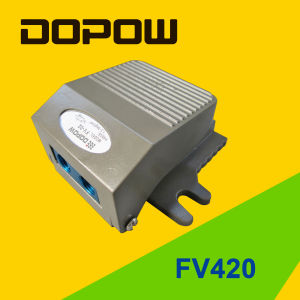 Fv420 Foot Pedal Air Valve Two-Position Four-Way pictures & photos