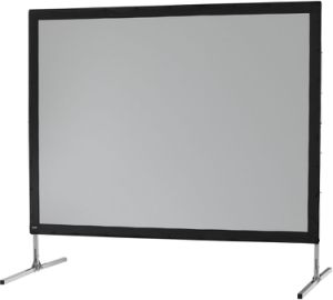 Projector Screen Fast Fold Projection Screen Easy Fold pictures & photos