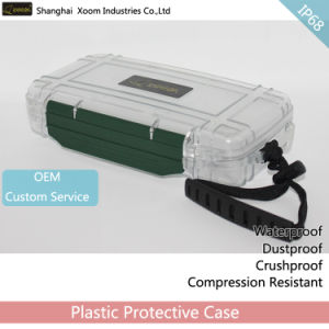 for All Weather Dry Box- Waterproof & Crushproof Smartphone Box Plastic Case pictures & photos