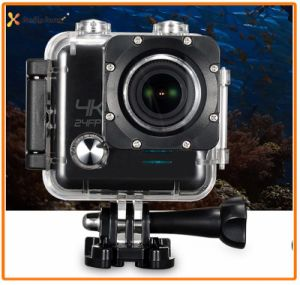 2.0 Inch Screen Waterproof 4k Gopro Action Camera with WiFi pictures & photos