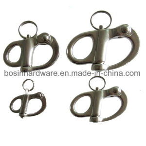 Stainless Steel Snap Shackle pictures & photos