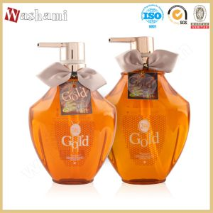 Washami Wholesale 750ml Skin Whitening Shower Gel Perfume Body Wash Shampoo pictures & photos