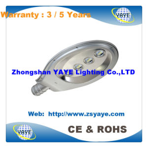 Yaye 18 Hot Sell 40W (4800Lm) CREE LED Road Lamp/LED Streetlights with Warranty 5 Years & Meanwell Driver pictures & photos