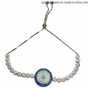 China Factory Price Wholesale Fashion Jewelry Series for Lady Gift 925 Sterling Silver Bracelet A324 pictures & photos