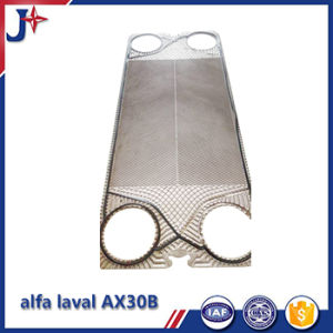 Alfa Laval Replacement Ax30b Heat Exchanger Plate pictures & photos