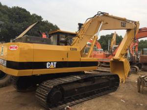 Used Cat E200b Excavator for Hotsale! Cat E70b Cat120b, Kobelco Sk03, Sk045, Kato HD250 Excavators pictures & photos