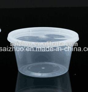 710ml (24oz) Disposable Plastic Soup Bowl pictures & photos