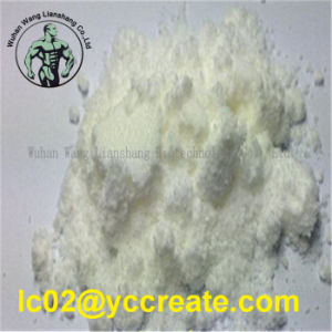 Female Steroids Polypeptide Hormones Pregnenolone for Ending Pregency pictures & photos