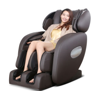 Hot Selling Cheap Zero Gravity Foot Massage Sofa Chair pictures & photos