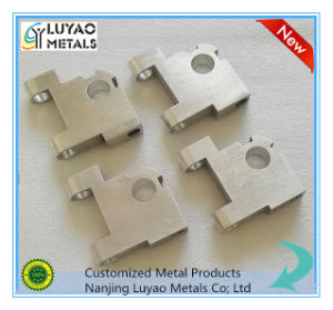 Precision CNC Machining/ CNC Machining with Aluminum /Metal pictures & photos