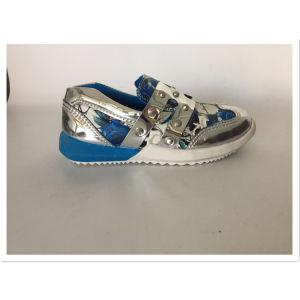 Tideway Rivet Shoes Baby Shoes Sneaker Kids Fashion Shoe pictures & photos