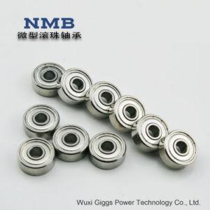 NMB Bearing, Mini Bearing, Deep Groove Ball Bearing, Miniature Bearing pictures & photos