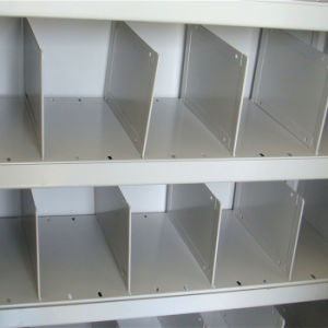 High Quatily 4 Layers Metal Storage Shelves for Warehouses pictures & photos