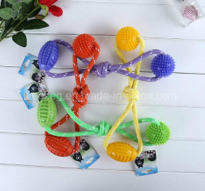Pet Cotton Toy Dog Rope Toy (KT0008) pictures & photos