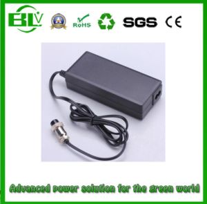 33.6V1a Switching Power Adapter for Lithium Battery/Li-ion Battery to Power Adaptor with Customized Plug pictures & photos