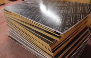 Hot Sale High Quality Decoration Plywood pictures & photos