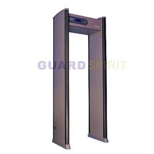 Security Device Door Frame Metal Detector for Body Scanner pictures & photos