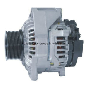 Auto Alternator for Mercedes Truck Actros, 0124555001, 0124555002, 0124555004, 0124555022, Ca16661r 24V 80A pictures & photos