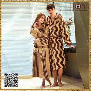 New Design Couple Bathrobes, Winter Couple Bathrobes
