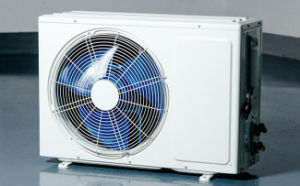 Mini Split Pure Inverter Solar Powered Air Conditioner with 9000-24000BTU pictures & photos
