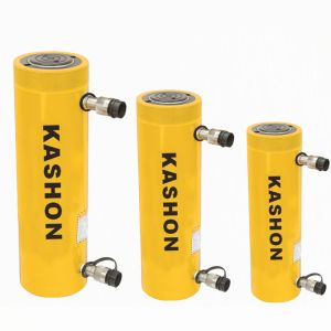 Hot Selling Double Acting Hydraulic Cylinder Jack pictures & photos