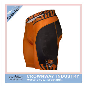 Cycling Clothing Made in China Mountain Bike Bib Shorts pictures & photos