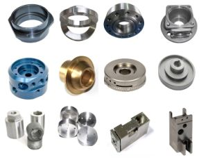 Customized Machinery Parts, High Pricision Furniture Hardwares with Stainless Steel, Copper, Brass, Iron pictures & photos