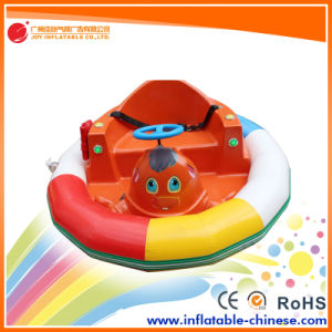 Amusement Park Hot Sale Games Battery Bumper Car Size (F1-105) pictures & photos
