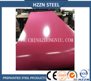 Prepainted Galvalume Steel Coil, G550 pictures & photos