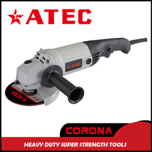 Cheap 1300W 150mm Electrica Power Tools Angle Grinder (AT8150) pictures & photos