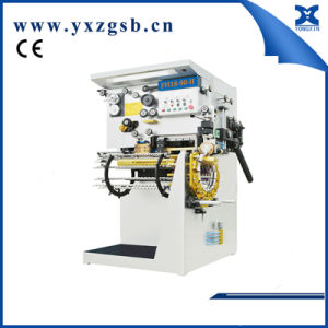 Automatic Welder Welding Machine of Round Tin Can pictures & photos