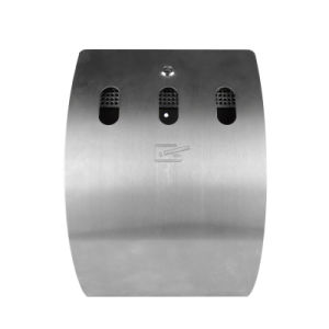 Innomodern Self-Extinguishing Weather- & Theft-Proof Wall-Mounted Cigarette Bin