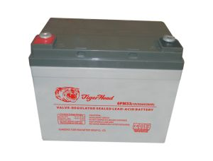 VRLA Battery for General Purpose 12V33ah pictures & photos