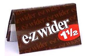 1 1/2 Size E-Zwider Cigarette Smoking Rolling Paper pictures & photos