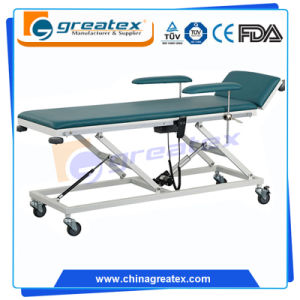 Mulit-Purpose Massage Table Gynecological Electric Examination Table (GT-EXC14) pictures & photos