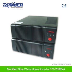 500va~2000va Modified Wave Home Power Inverter Charger pictures & photos