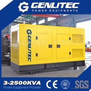 Weifang Ricardo 100kVA Silent Diesel Generator ATS (12kVA-250kVA) pictures & photos