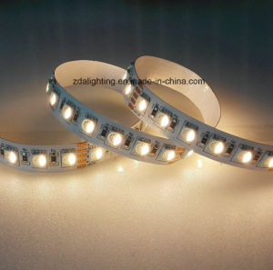 24V 96LEDs/M 4in1 Rgbww/Warm White LED Light Ribbon pictures & photos
